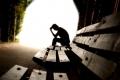 خطر العُرضة للإنتحار قد يظهر في تحليل الدم