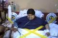 بالصور.. بالصور: 3رافعات و 31 رجل لإنقاذ خالد الشاعري ويزن 610 كيلو