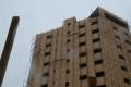 مصرع العامل محمود مسلم من نابلس بعد سقوطه من بناية في رام الله