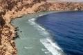 مصر تعرضت لأول «تسونامي» في التاريخ منذ 35 قرناً