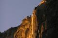 ظاهرة الفايرفول بحديقة يوسمايت في كاليفورنيا - بين روعة المنظر والخدعة البصرية