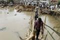 فيضانات تودي بحياة 148 في نيجيريا