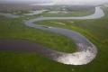 منطقة مستنقعات سد في جنوب السودان: منظر آسر وطبيعة خلابة في أكبر الأراضي الرطبة في ...