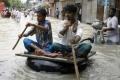 11 قتيلا ومئات النازحين فى فيضانات جديدة بشمال نيجيريا