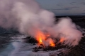 التقاط مشاهد عن قرب لأضخم بركان فى العالم بجزيرة هاواي.. شاهد الصور الرائعة