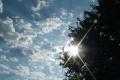 ارتفاعات متتالية على درجات الحرارة حتى منتصف الأسبوع القادم... والأمطار قد تعود من جديد بعد ...
