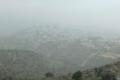 رام الله والخليل تصدرت قائمة المناطق الممطورة في منخفض الخليل البيضاء... اجواء متقلبة خلال اليومين ...