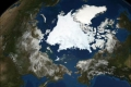 القطب الشمالي يتحرك عن مكانه 40 كلم سنويا ويهدد الحركة على الأرض