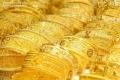 أكبر خسارة للذهب في ثلاثة أشهر