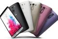 البدأ في بيع هاتف LG G3 في الأسواق الآسيوية