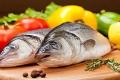 السمك والخضروات للوقاية من سرطان القولون