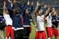 باريس سان جيرمان يتوج بطلا لفرنسا للمرة الثالثة على التوالي