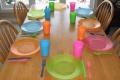 فرنسا تودع الأطباق البلاستيكية بحظر مثير للجدل