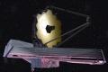 الانتهاء من بناء المنظار الفضائي « الاكبر » على الاطلاق !