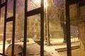 رياح قطبية شديدة البرودة تضرب سوريا وثلوج غزيرة على إرتفاعات متدنية