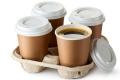 لماذا أغطية أكواب القهوة تحتوي على ثقب إضافي؟
