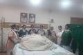 الفريق الهندي المعالج يعلن عن خبر سيء لذوي الفتاة المصرية التي تزن نصف طن