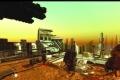 بالصور: مشروع تاريخي لمدينة بشرية متكاملة على المريخ!