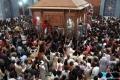 مصرع العشرات في تفجير مزار صوفي باكستاني!