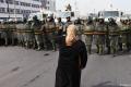 الصين: مكافأة لمن يبلغ عن ملتحٍ أو منقبة!