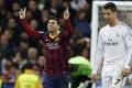 ميسي ينصح نجم ريال مدريد بالتمرد
