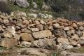 وادي قانا: الاحتلال يُطارد سلاسل الحجارة!
