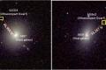 اكتشاف غريب قد يسهم في تفسير نشأة المجرات