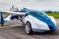 مستقبل السيارات الطائرة: حقيقة أم خيال علمي؟