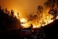 شاهد صوراً رهيبة ومخيفة لحريق البرتغال المأساوي