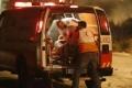 مصرع مواطن وإصابة اثنين آخرين في حادث سير مروع في الخليل