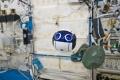 اليابان ترسل روبوتًا ذاتي القيادة إلى محطة الفضاء الدولية