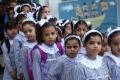 حدث في الضفة . .صدفة تكشف اغلاق مدرسة وباب الصف على طالبات