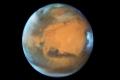 كم من الوقت يُستغرق للوصول إلى المريخ؟