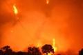 كاليفورنيا تكافح الكارثة الأكبر منذ 80 عاما