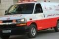 إصابة 11 مواطنا في حادثي سير منفصلين في جنين
