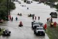 الكوارث الطبيعية تكبد الولايات المتحدة خسائر فلكية في 2017