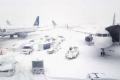 إلغاء مئات الرحلات في نيويورك بسبب الثلوج