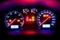 كم تستطيع قيادة سيارتك بعد ظهور مؤشر الوقود الأحمر؟