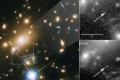 اكتشاف أبعد نجم تم رصده حتى الآن ويقع في منتصف الكون