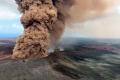 """بركان """"كيلوا"""" يثور والأرض تتصدع في هاواي"""