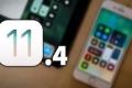 أبل تطلق نظام آي أو إس 11.4 الجديد
