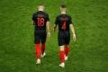 """هل تساءلت عن سر انتهاء أسماء لاعبي منتخب كرواتيا بـ""""إيتش""""؟ إليك التفسير وراء هذه الظاهرة"""