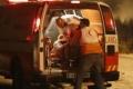 بالصور.. مصرع مواطن واصابة 4 اخرين بحادث سير مروع في نابلس