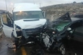 مصرع مواطن واصابة 13 في حادث سير شمال الخليل