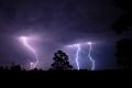 تطورات الحالة الجوية للساعات القادمة وحتى مطلع الأسبوع القادم