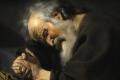فيلسوف شهير ألهم سقراط وأفلاطون.. والتهمته الكلاب حيا