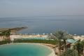 4 هزات أرضية تضرب منطقة البحر الميت