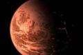 طريقة جديدة للكشف عن الأكسجين حول الكواكب الخارجية