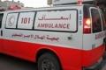 وفاة الشاب محمد أبو نار اختناقاً بالغاز وإصابة زوجته