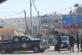 الامن الفلسطيني يغلق محافظة بيت لحم بالكامل